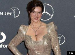 Katarina Witt will be wearing less revealing outfits on Dancing On Ice