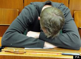Maths Teacher Jonny Griffiths Subject Of Twitter Row After Telling Student: Just Enjoy Being 17