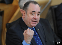 Salmond is to argue that Scotland needs independence to grow its economy