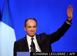 JOHANNA LEGUERRE / AFP