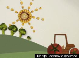 Marija Jacimovic @Vimeo