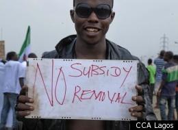 CCA Lagos