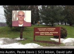 Dennis Austin, Paula Davis | SCI Albion, David Lohr