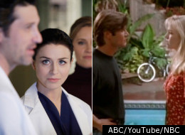 Our favorite TV crossovers.