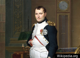 By 2014, construction is set to begin on Napoleonland, a new theme park designed to pay homage to the French leader some believe to be a hero and others think of as one of history's most loathsome dictators.