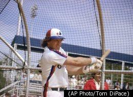 Gary Carter a succombé à un cancer du cerveau. Il avait 57 ans.(AP Photo)