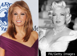 Raquel Welch has made a stunning claim about her long-ago co-star Mae West