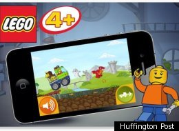 Top 40 Apps Of The Week