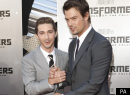 Shia LaBeouf and Josh Duhamel may not star in Transformers 4