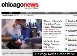 Chicago News Cooperative