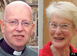 Stephen Farrow Held Over Clergyman And Retired Teacher Murders