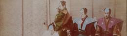 Image for «Ζούσαν για το σπαθί και πέθαιναν με αυτό»: Οι Γιαπωνέζοι Σαμουράι που αυτοκτονούσαν για την τιμή τους