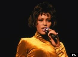 Whitney Houston returns to the Top 40