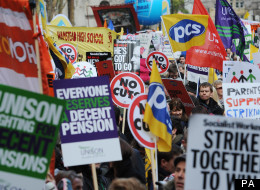Unions To Launch Legal Challenge Appeal Against Pension Ruling