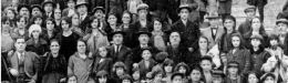 Image for Trezoros: Η αδικοχαμένη εβραϊκή κοινότητα της Καστοριάς ζωντανεύει μέσα από ένα ντοκιμαντέρ