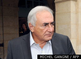 MICHEL GANGNE / AFP
