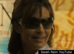 Sarah Palin YouTube