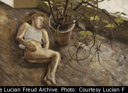 Will Freud's portraits prove more popular than Leonardo da Vinci?