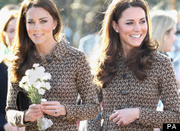 The Duchess supports charity 'The Art Room'