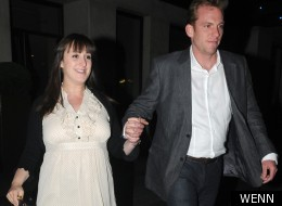 Natalie Cassidy and Adam Cottrell