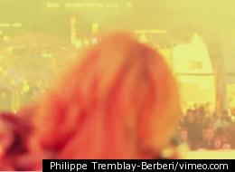 Philippe Tremblay-Berberi/vimeo.com