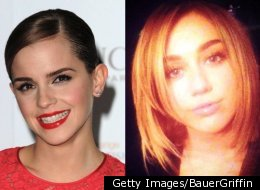 What do you think of the short hair trend?