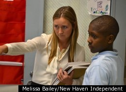 Melissa Bailey/New Haven Independent