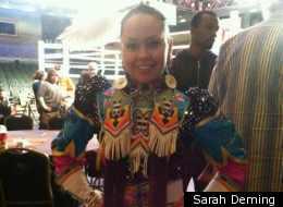 Sarah Deming