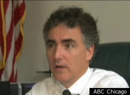 Tom Dart calls Cook County Jail Illinois' largest mental health provider.