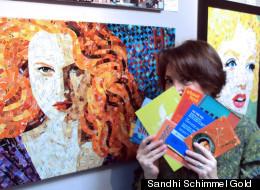 Sandhi Schimmel Gold
