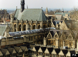 Oxford University Defends Decision To Host Christian Concern Despite Homosexuality 'Cure' Claims
