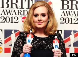 Adele's comeback was watched by 6.2m