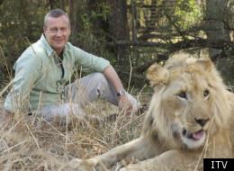 Stephen Tompkinson in Wild At Heart
