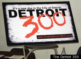 The Detroit 300