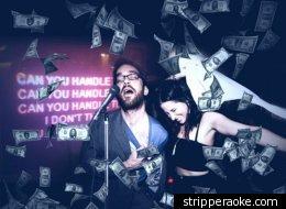 stripperaoke.com