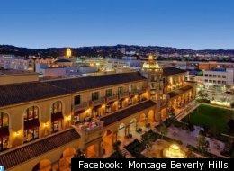 Facebook: Montage Beverly Hills