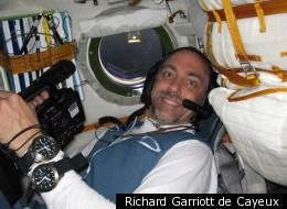 Richard Garriott de Cayeux