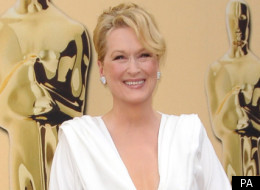 Meryl Streep has joined the Oscars presenting line-up