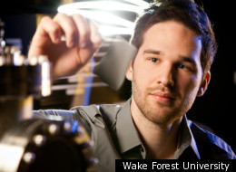 Researchers at Wake Forest University have developed