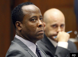 Conrad Murray, the doctor convicted of the involuntary manslaughter of Michael Jackson, seeks bail as he appeals to overturn his conviction.