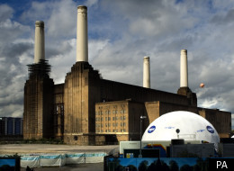 Battersea Power Station is to be offered for sale on the open market