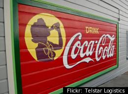 Flickr: Telstar Logistics