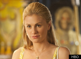 Sookie Stackhouse (Anna Paquin) on
