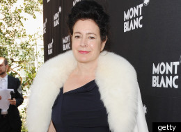 Sean Young was placed under citizen's arrest after a fight at the post-Oscars Governor's