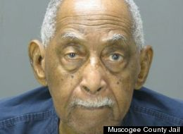 Noel Morgan, 92, is accused of stabbing his elderly wife to death with a mail opener.