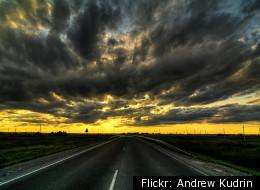 Flickr: Andrew Kudrin