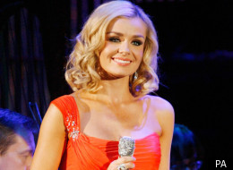Katherine Jenkins has signed up for Dancing With The Stars.