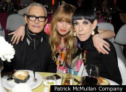 Patrick McMullan Company