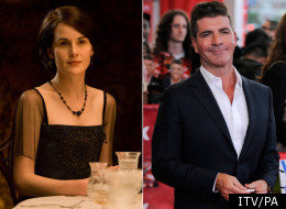 ITV credits X Factor and Downton for its rise in profit
