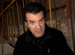 Rick Mercer rants about the robocalls scandal involving misleading phonecalls to voters on the day of the 2011 federal election. (YouTube)